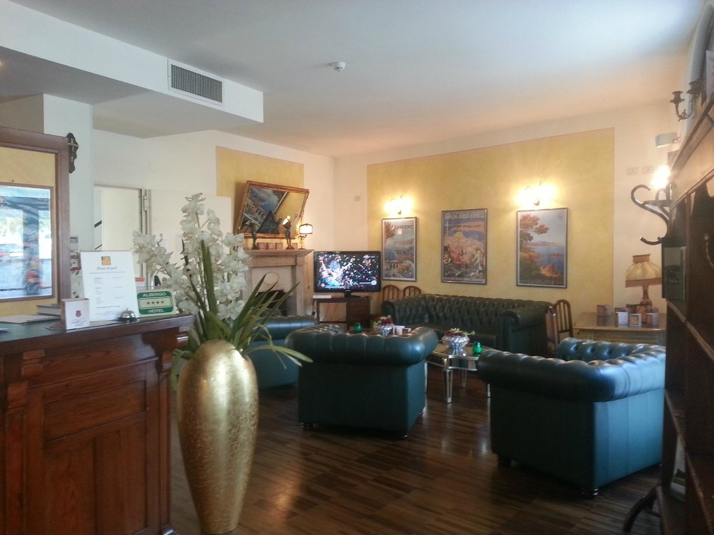 Hotel Gambero