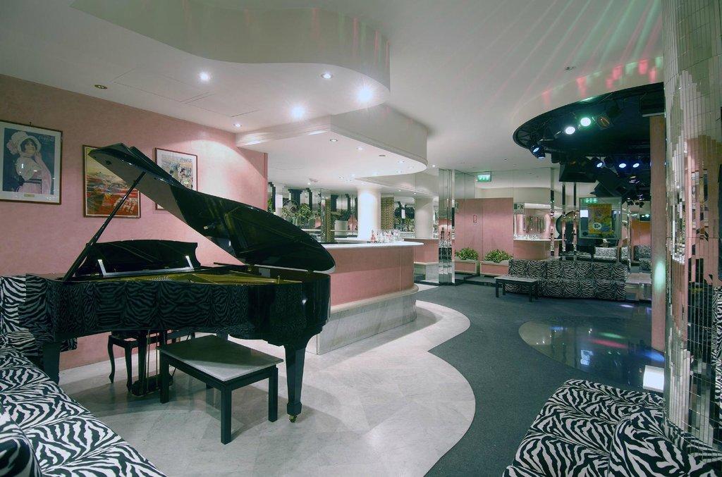 호텔 페르골라