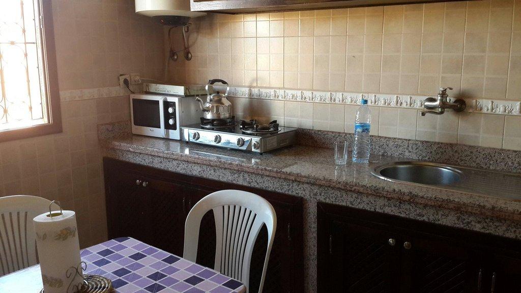 Residence Belaouni
