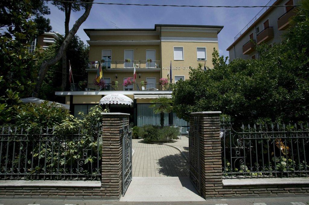 Hotel Citta di Rosario