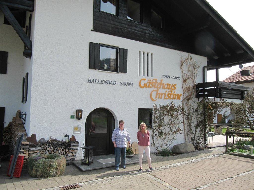 Gaestehaus Christine