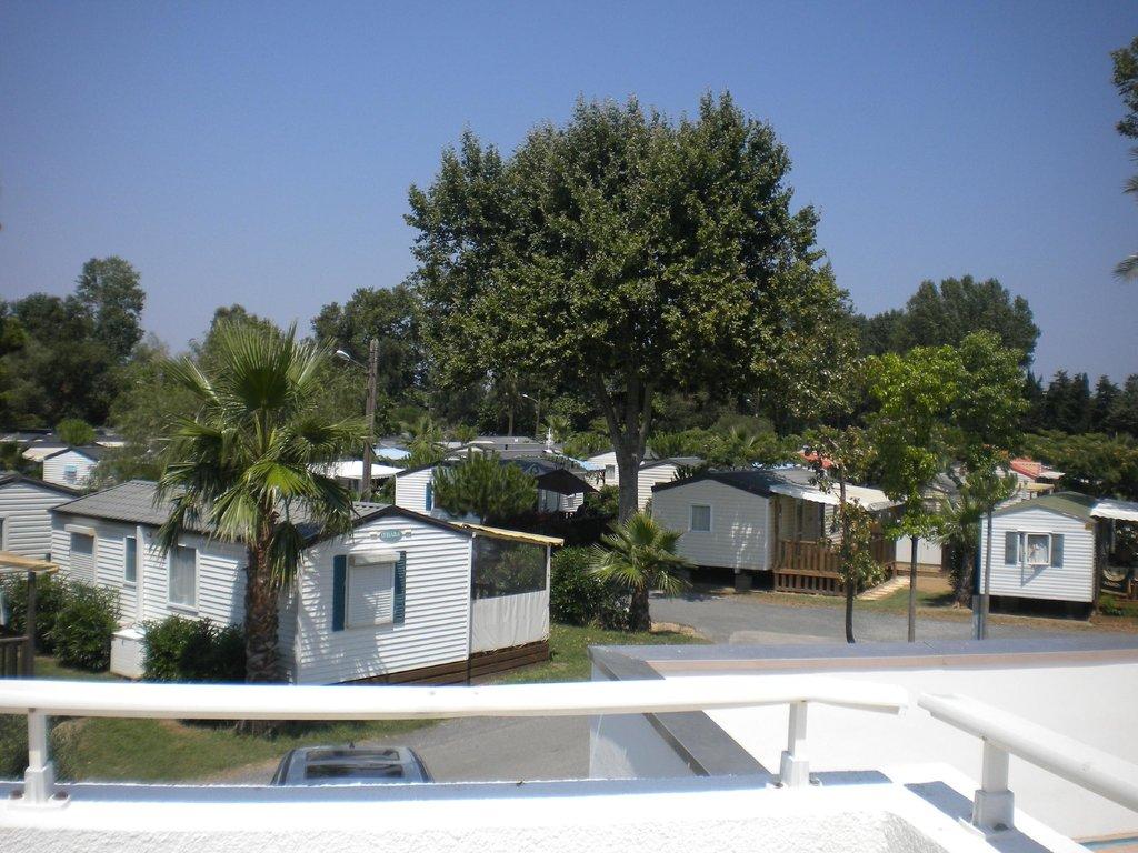 Camping Bosc d'en Roug