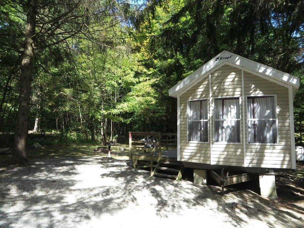 Kymer's Camping Resort