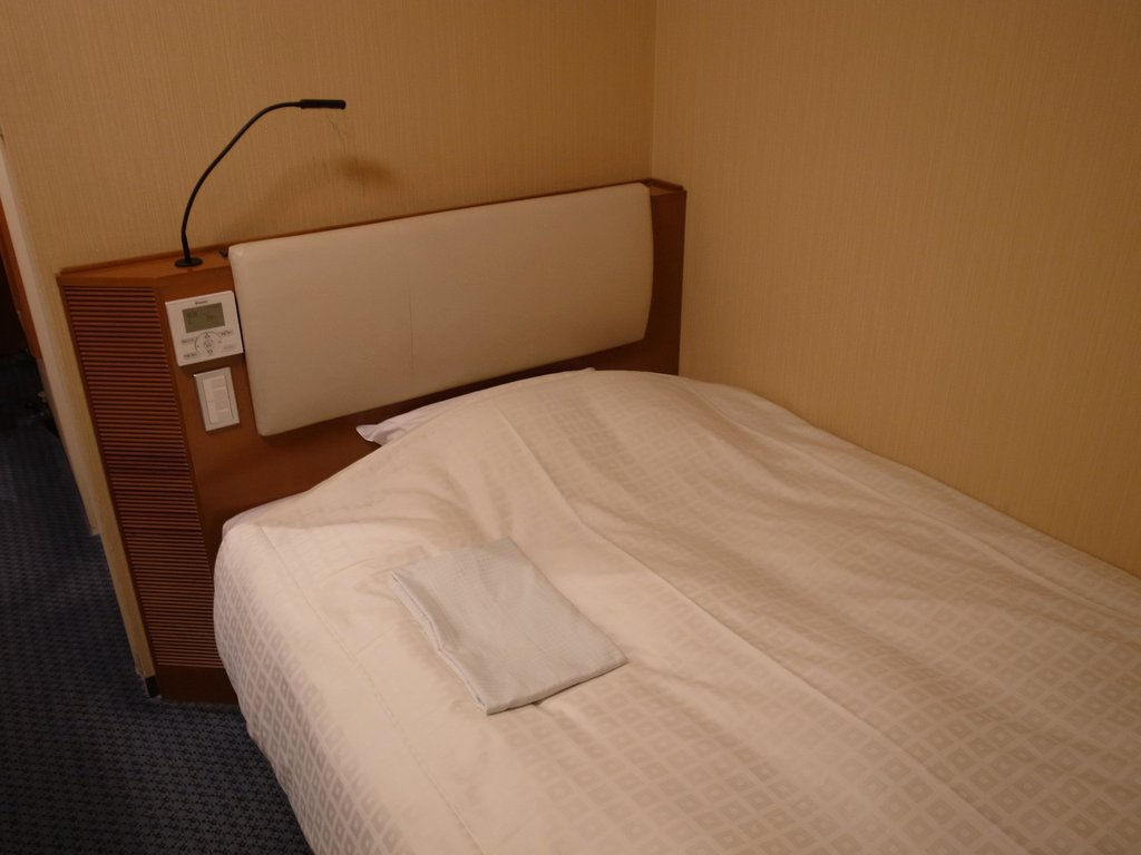 Smile Hotel Sendai Kokubucho
