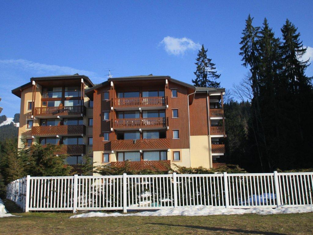 樂布特歐達利斯住宅飯店