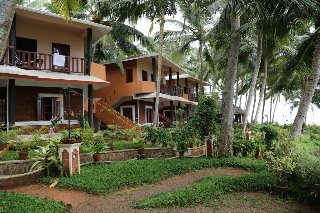 Shinshiva Ayurvedic Resort