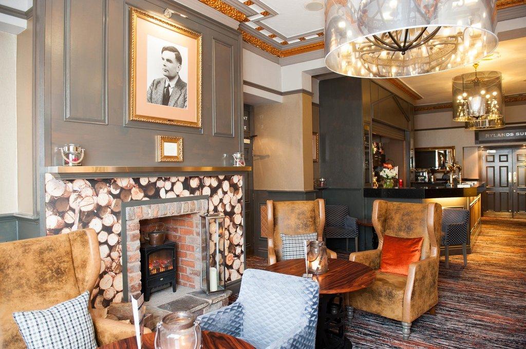 BEST WESTERN Willowbank Hotel