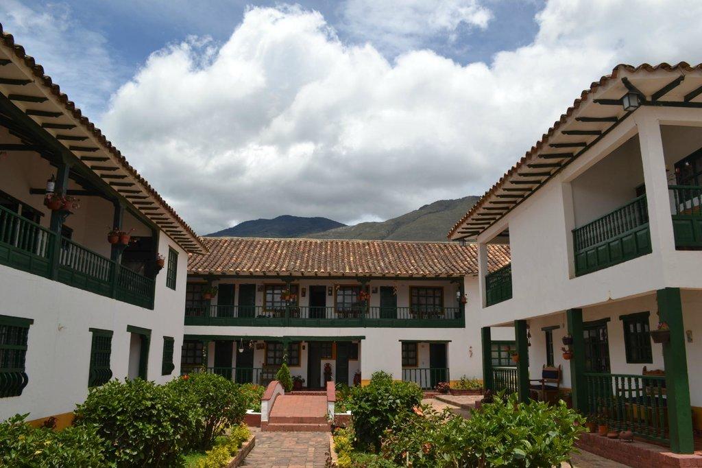 Hotel Abahunza