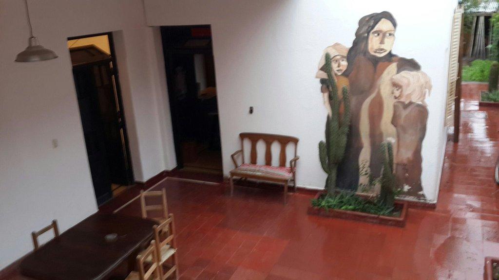 Puna Hostel