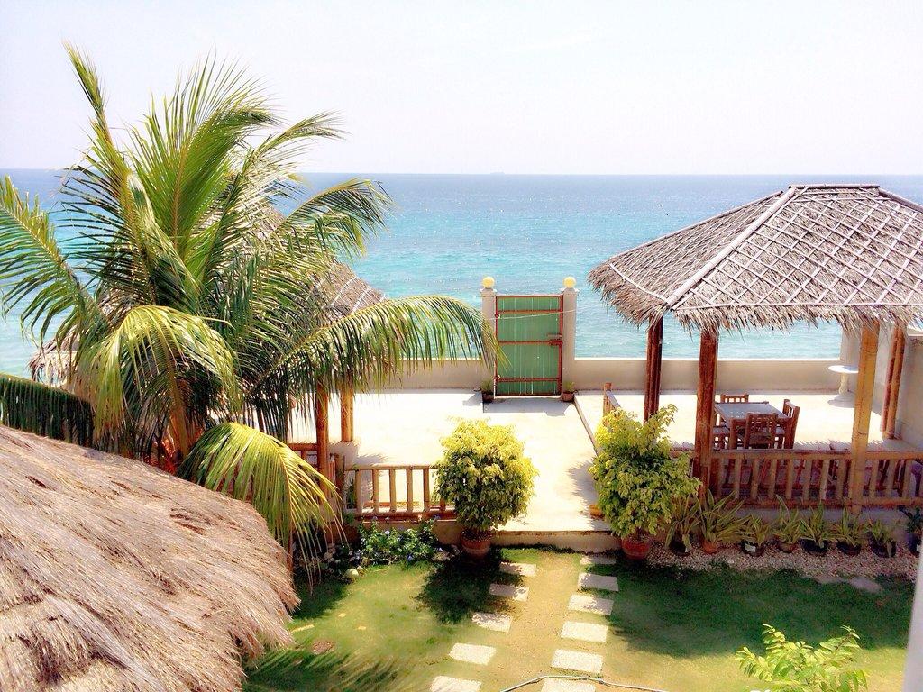 Garden Stay Beach Resort