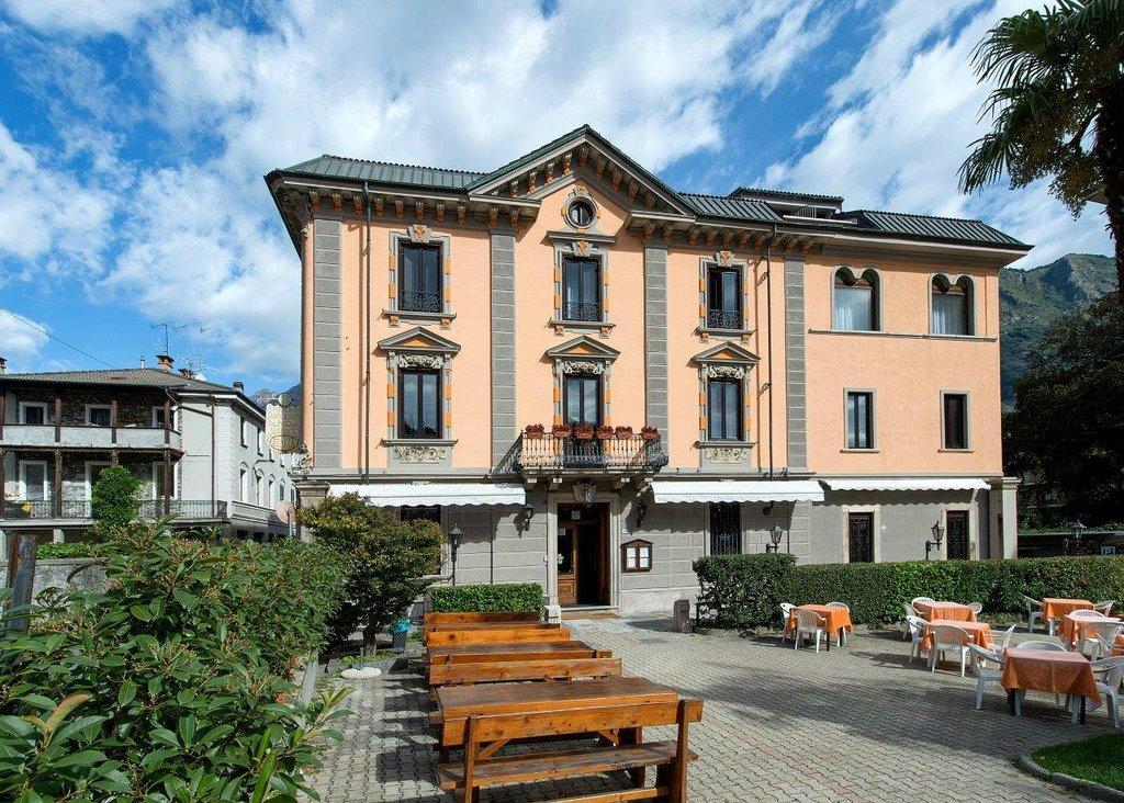 艾爾伯格意大利酒店