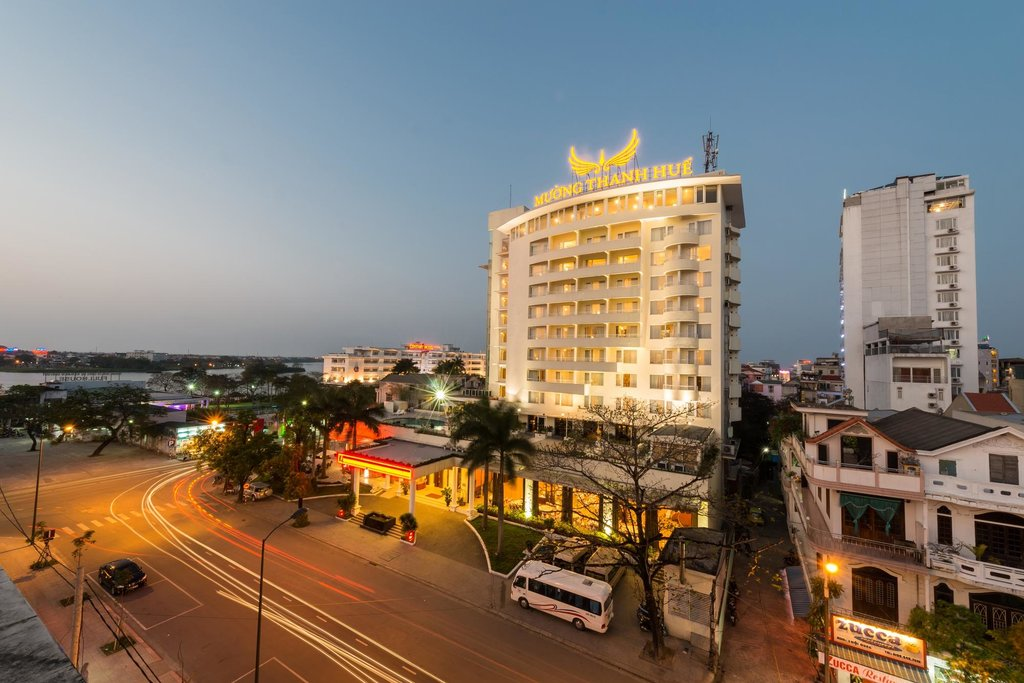 ‪Muong Thanh Holiday Hue Hotel‬