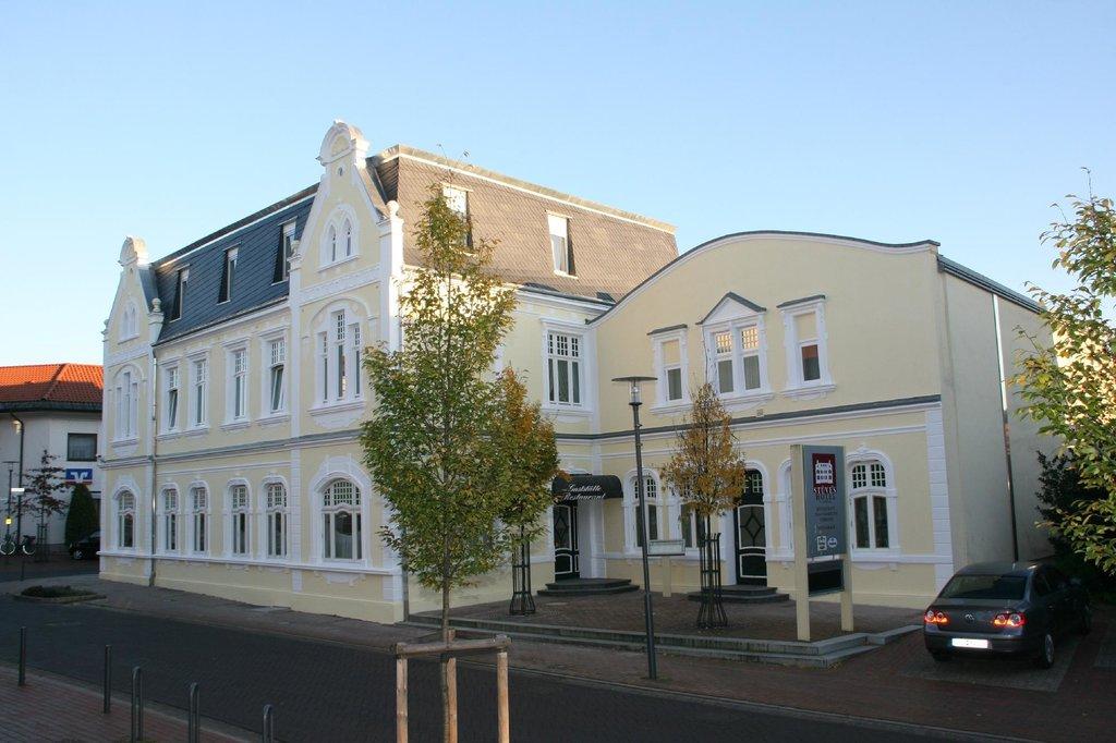 Hotel Stüve