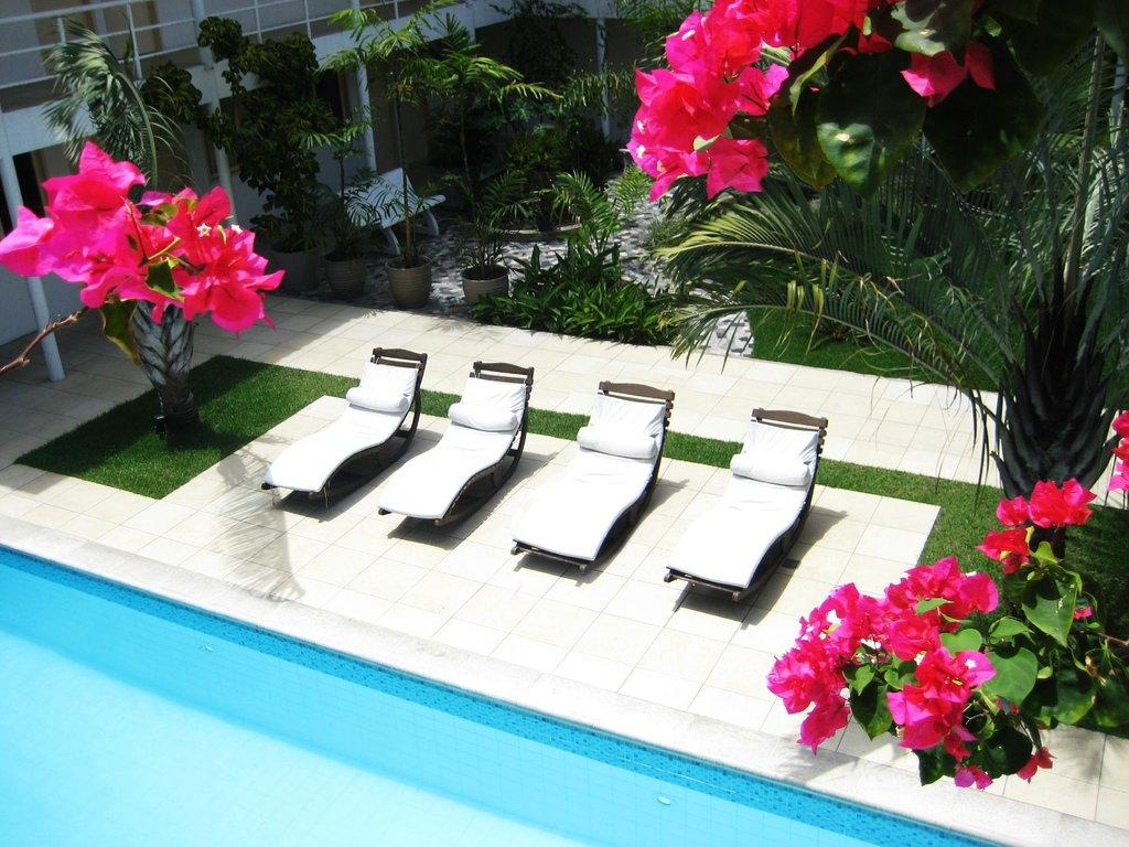 Hotel Aconchego Recife