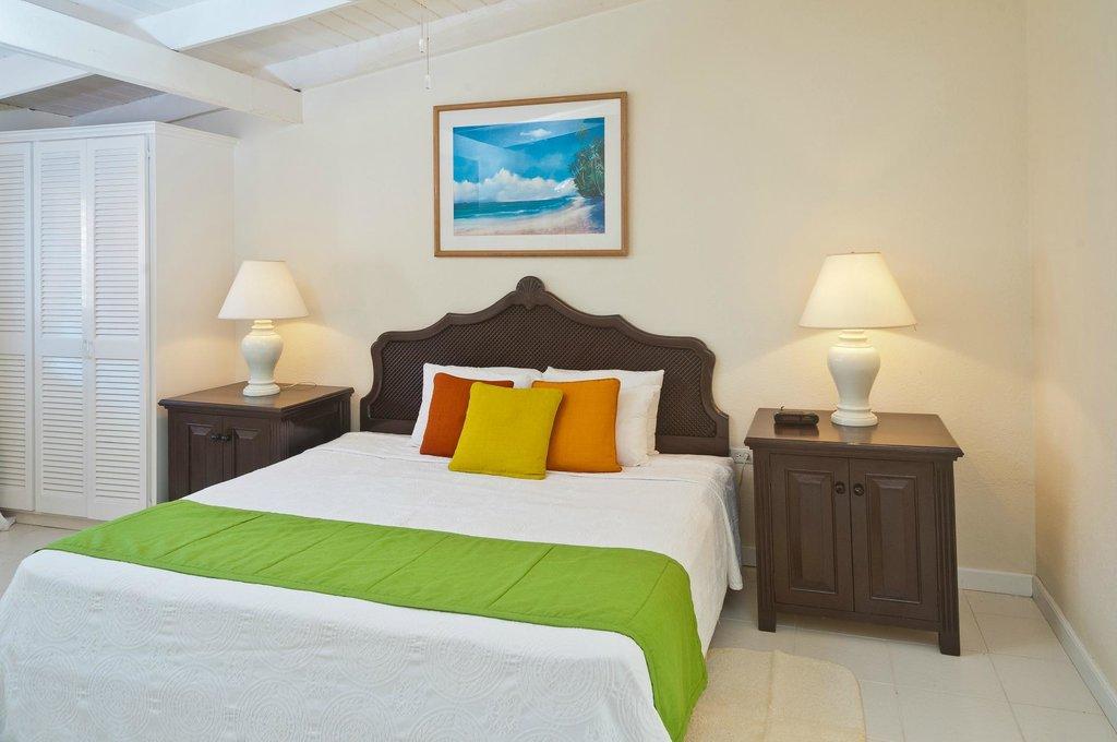 Regent Apartments Barbados