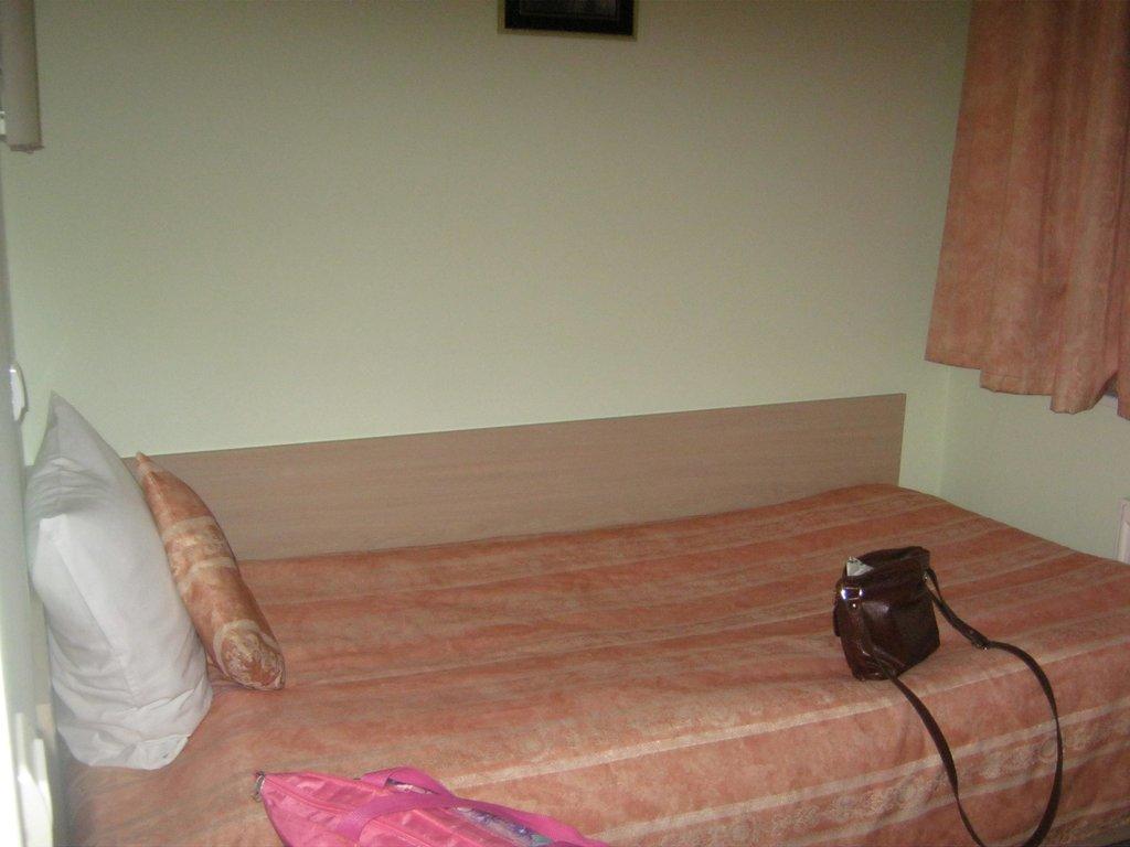 Гостиница Marinas Nams