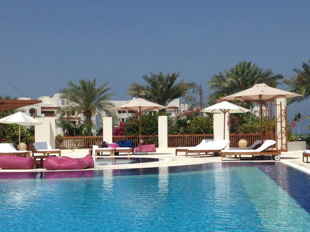 Le Sifah Resort