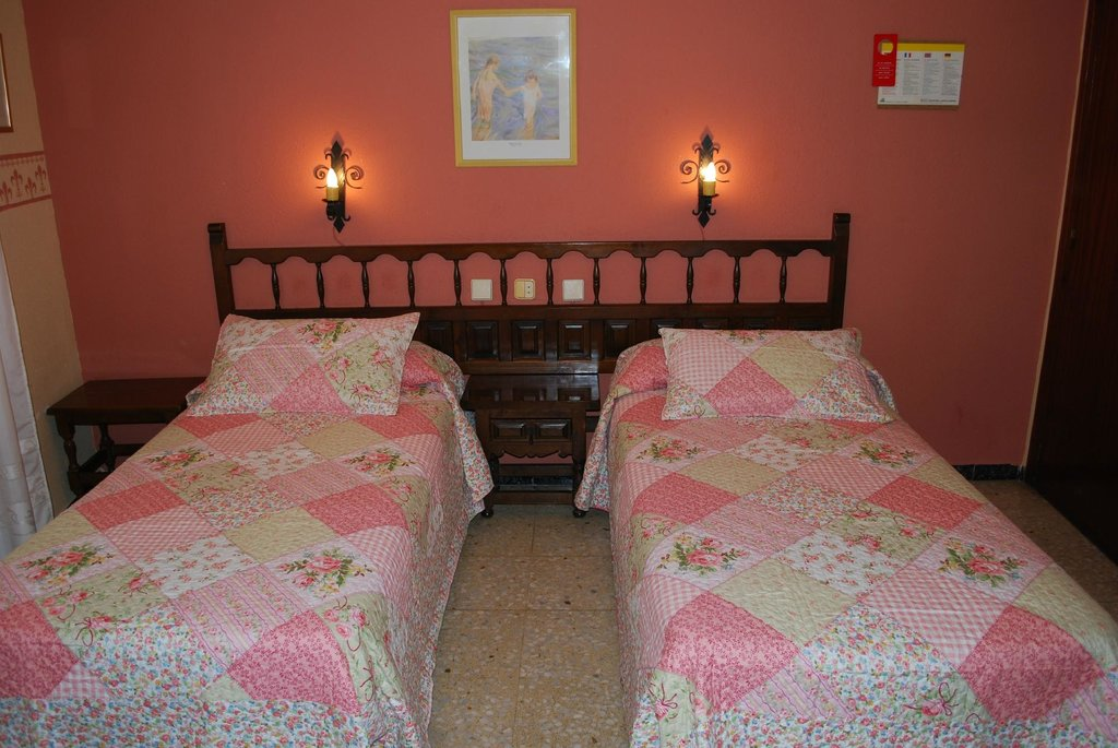 Pension Belmonte II