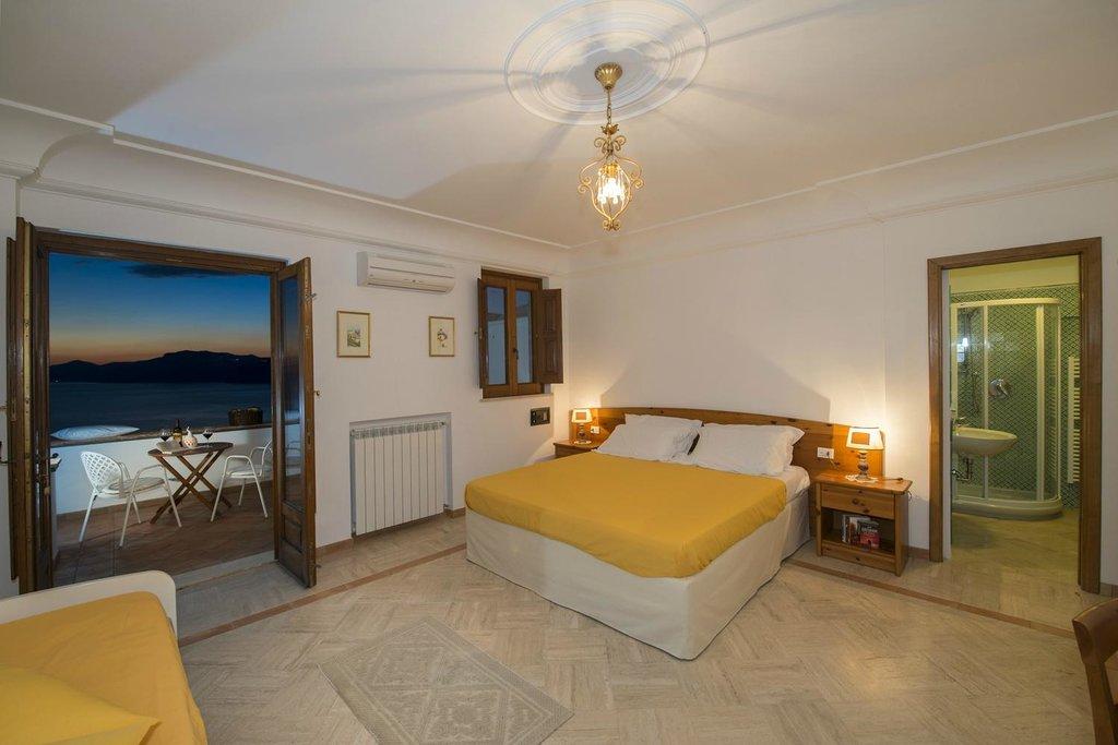 Hotel Casa Colomba
