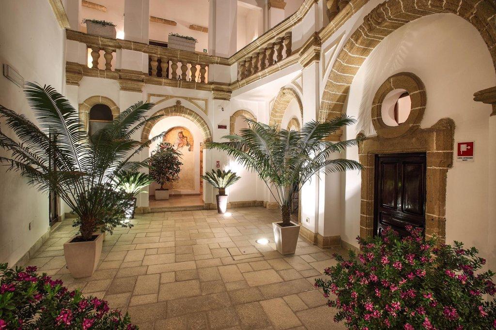 ホテル アル ペスカトーレ