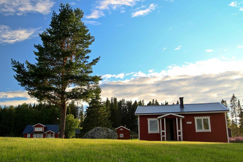 Lappland Pro Natur AB