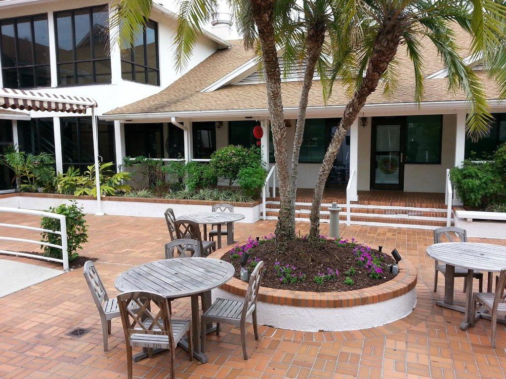 The Boca Grande Resort