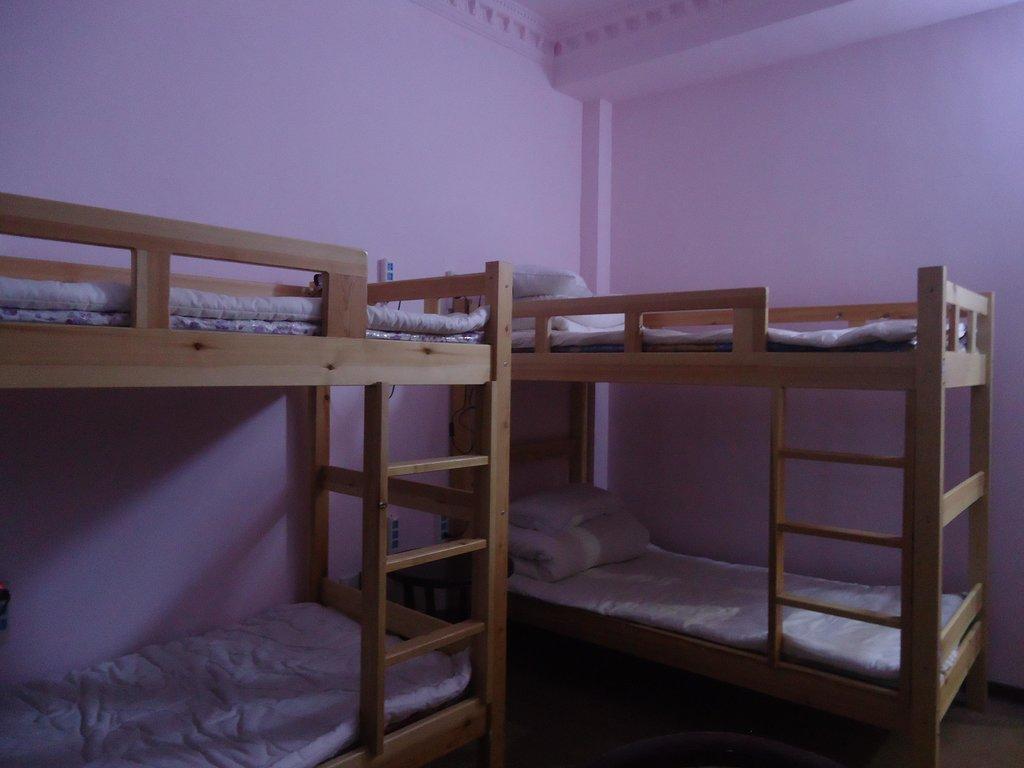 Dove International Youth Hostel