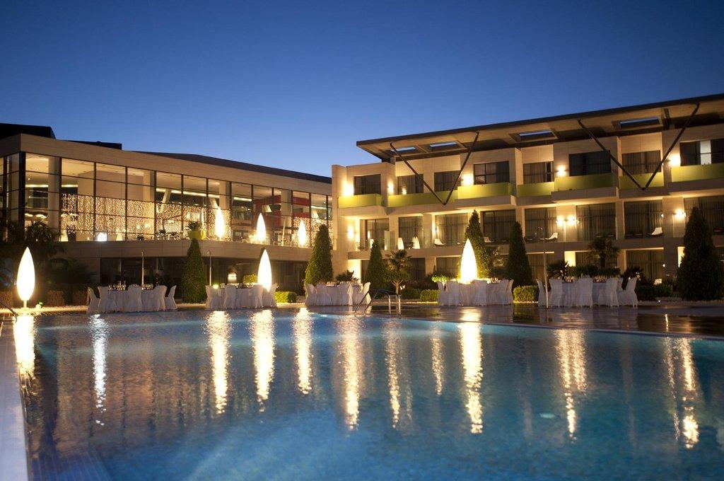 호텔 라 핀카 골프 & 스파 리조트