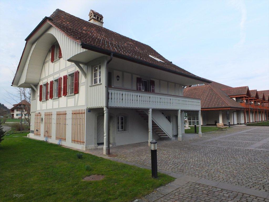 Seminar Hotel Gerzensee