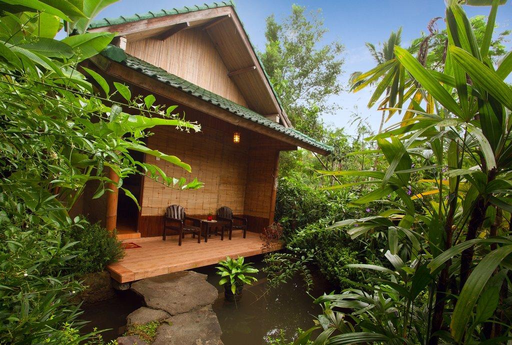 The Aura Shanti Retreat & Villa