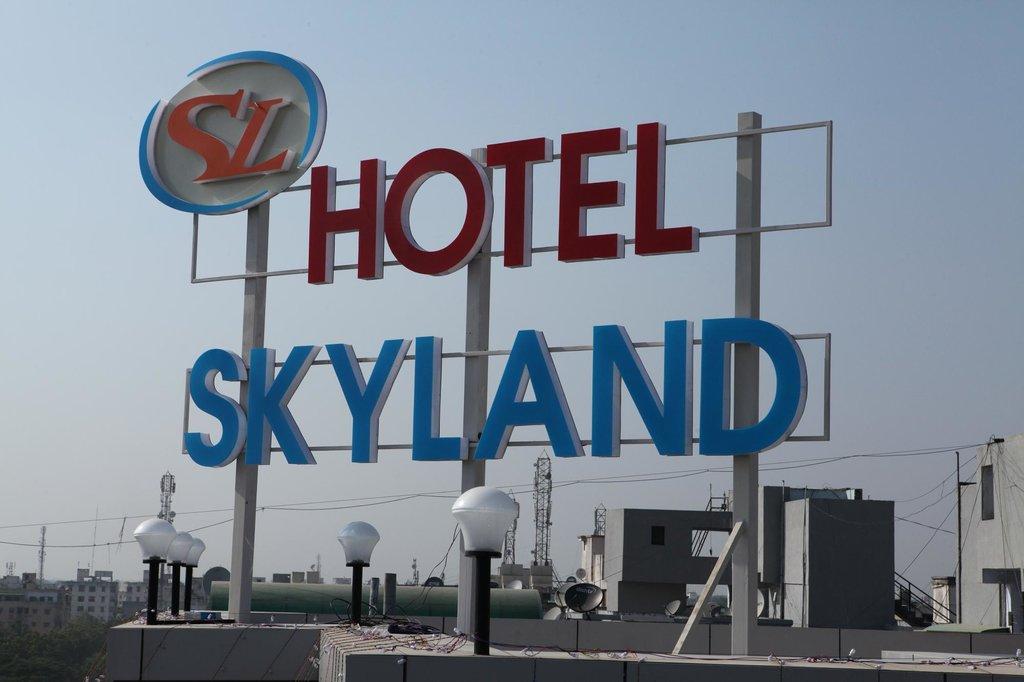 Hotel Skyland