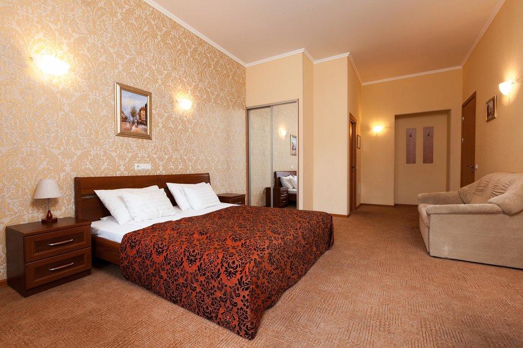 Allegro Hotel On Moskovskiy Ave