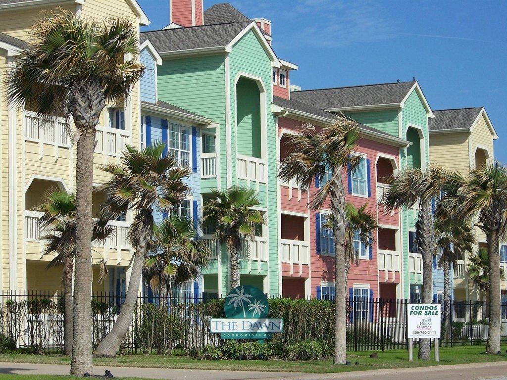 The Dawn Condominiums