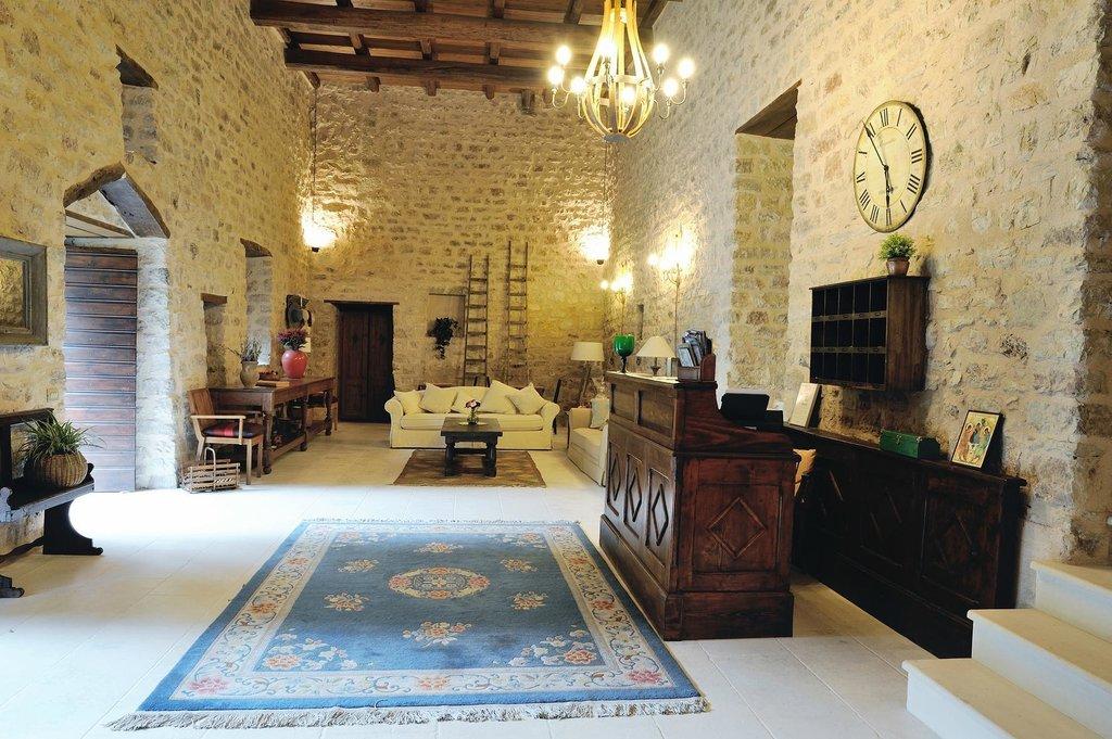 Antico Monastero Santa Maria Inter Angelos