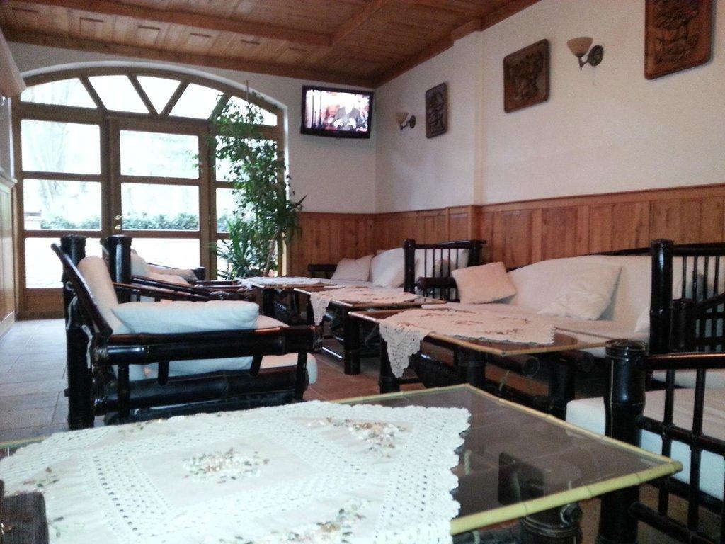 Trojka Gasthaus