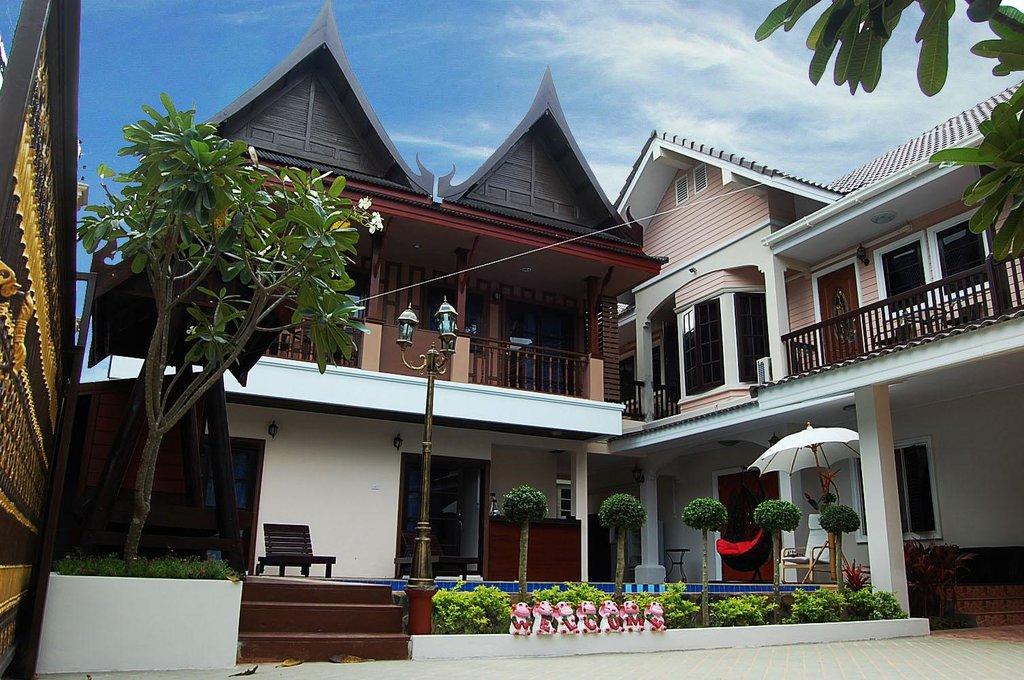 Nasuk House Cha-am