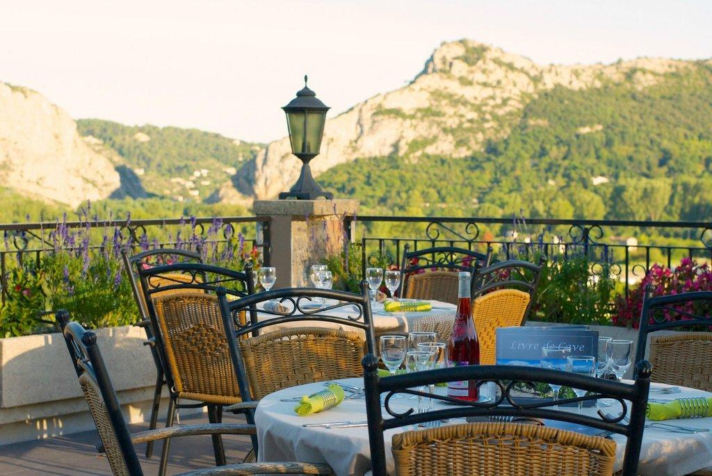 Hotel Restaurant La Porte des Cevennes