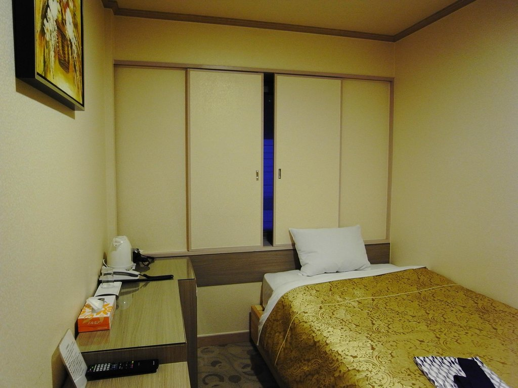 Hotel Osaka Keiko