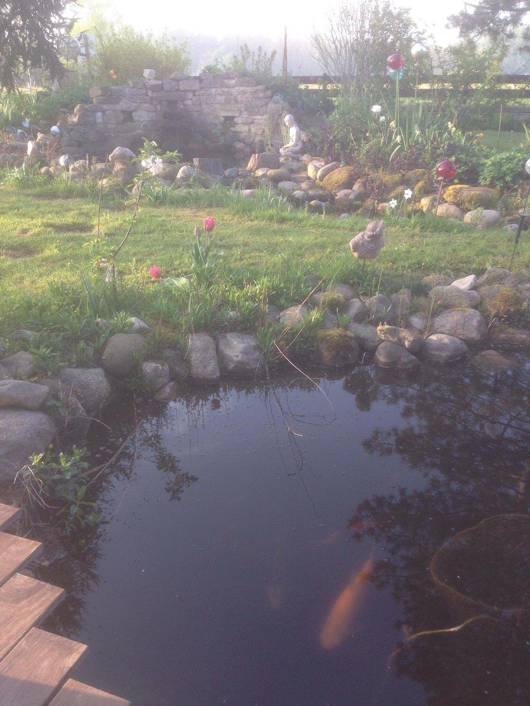 Aux Jardins d'Alice
