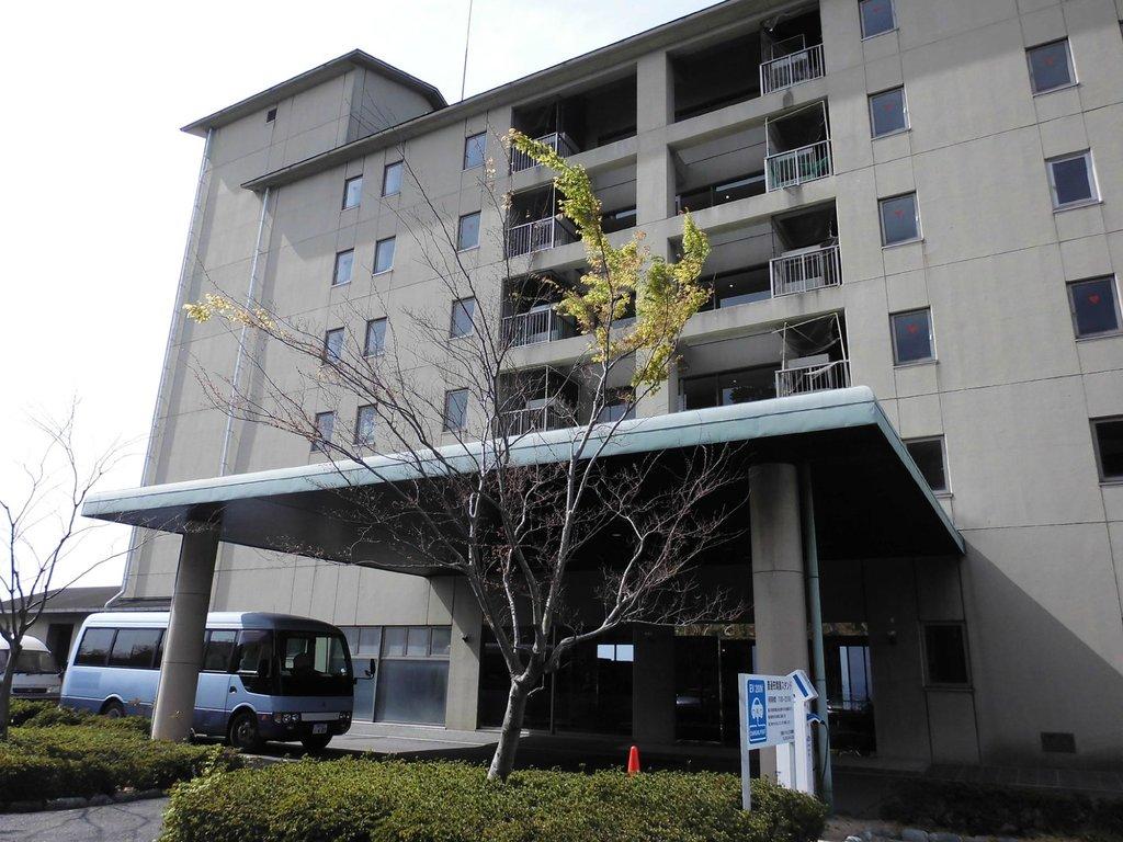 Hotel Mikawa Kaiyokaku