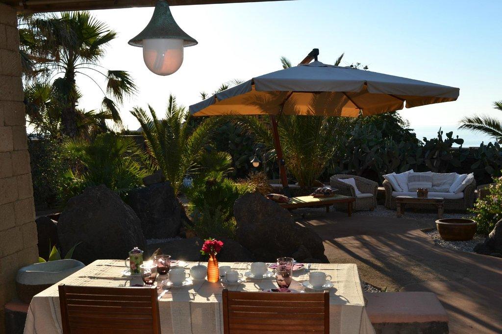 Ilha Preta Bed & Breakfast