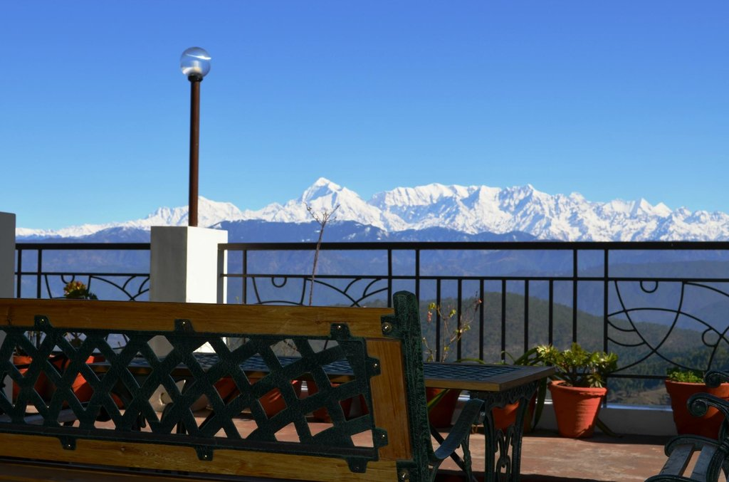 Pratiksha Himalayan Retreat