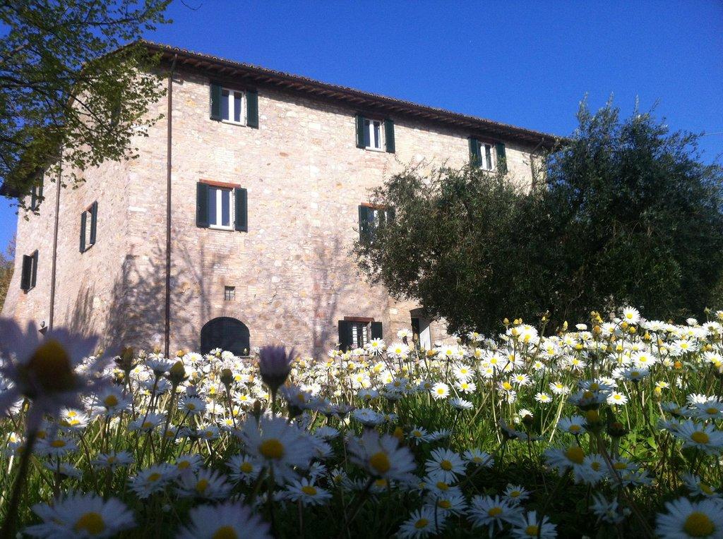 Ostello Della Pace - Hostel della Pace