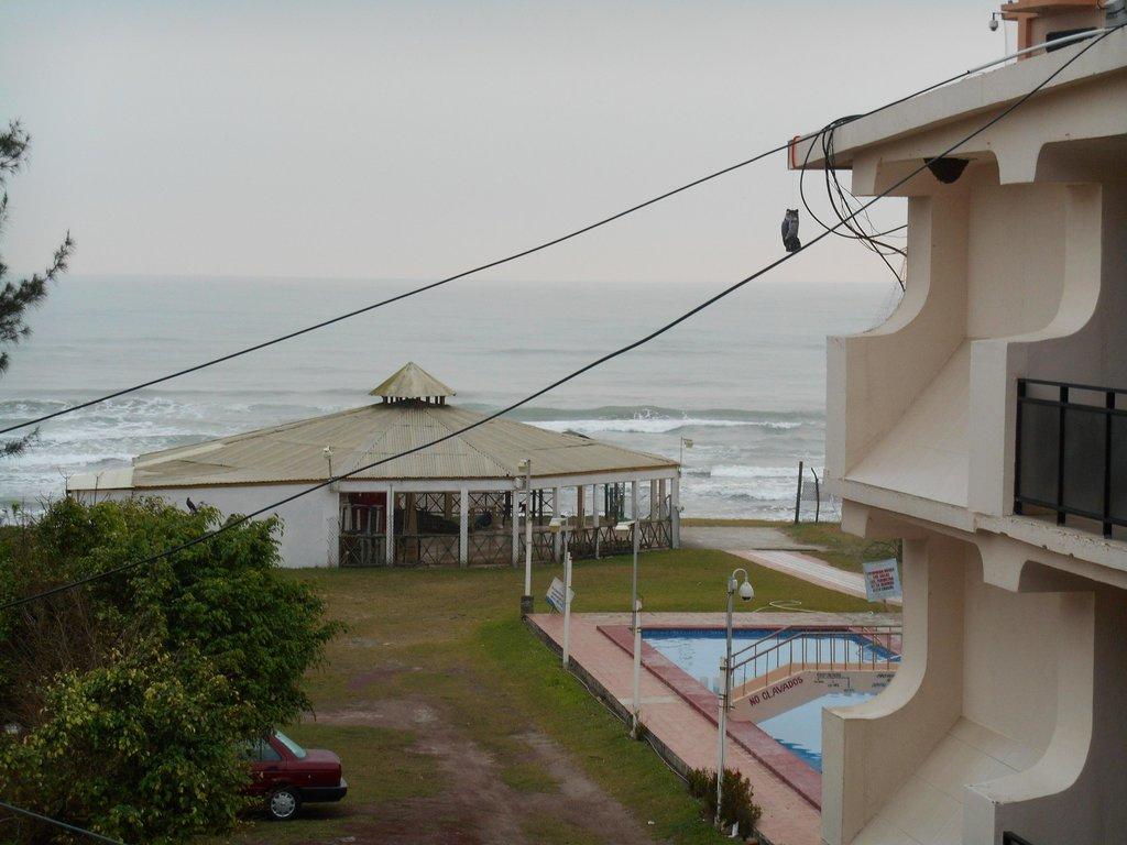 Hotel San Diego Playa