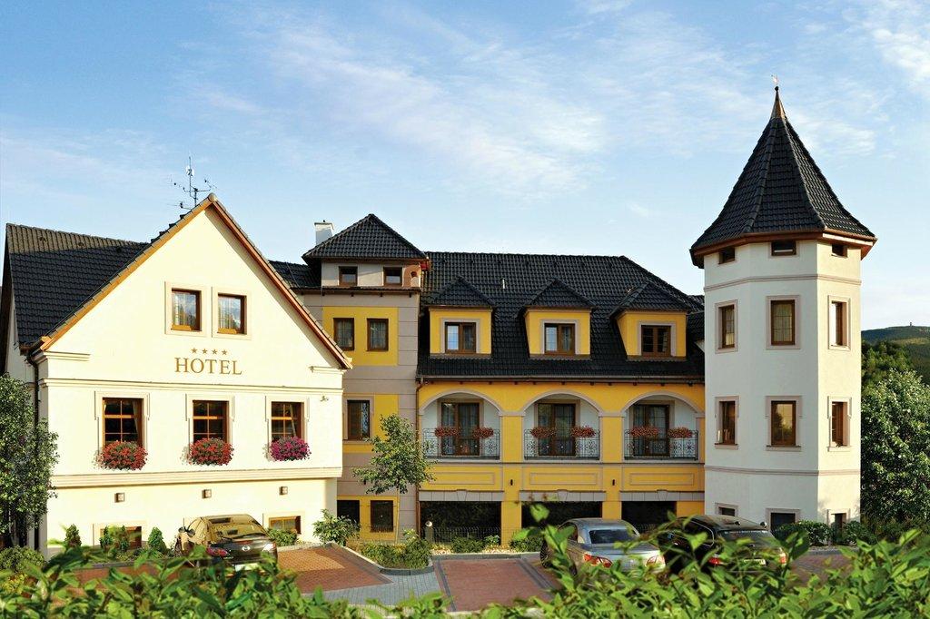 Hotel Zlata Lipa