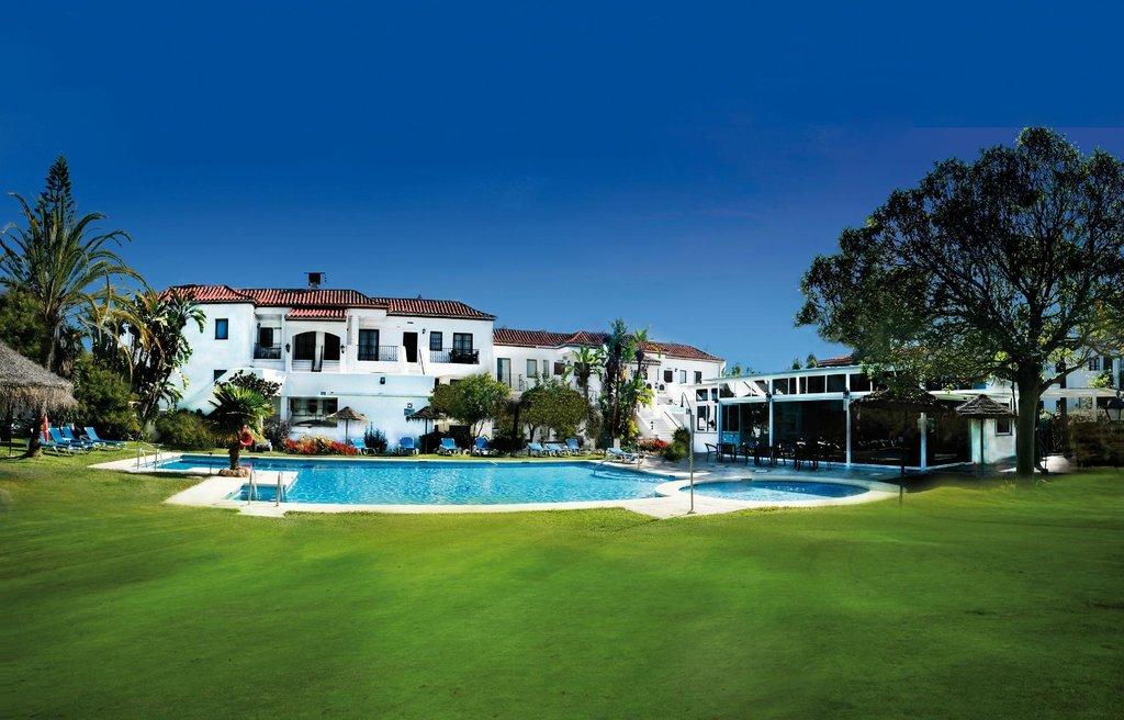 西艾拉公園俱樂部酒店