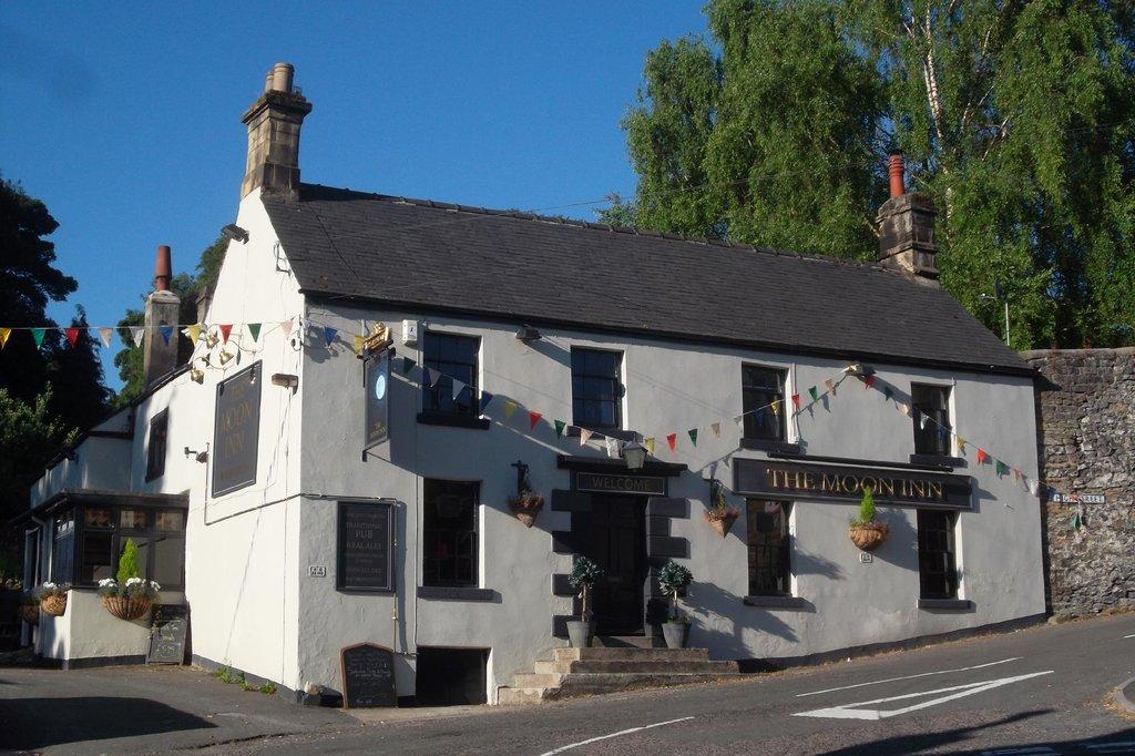 The Moon Inn