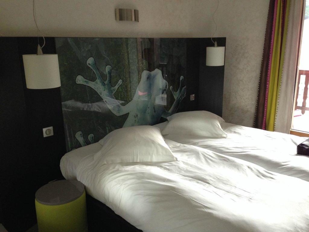 Hotel-Restaurant L'Etang du Moulin