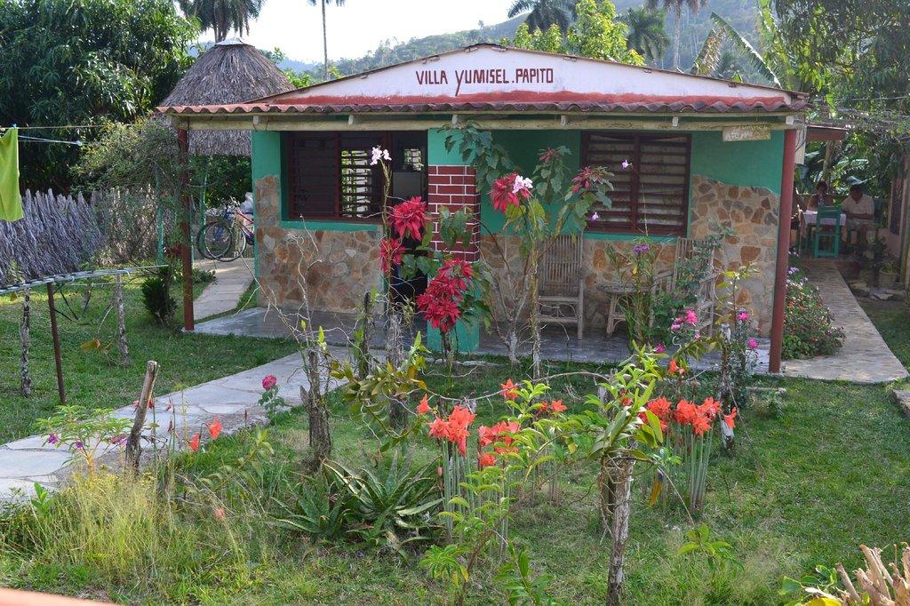 Villa Yumisel y Papito