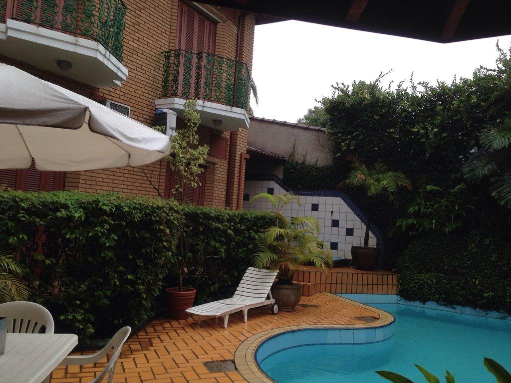 Hotel Villa Di Rimini